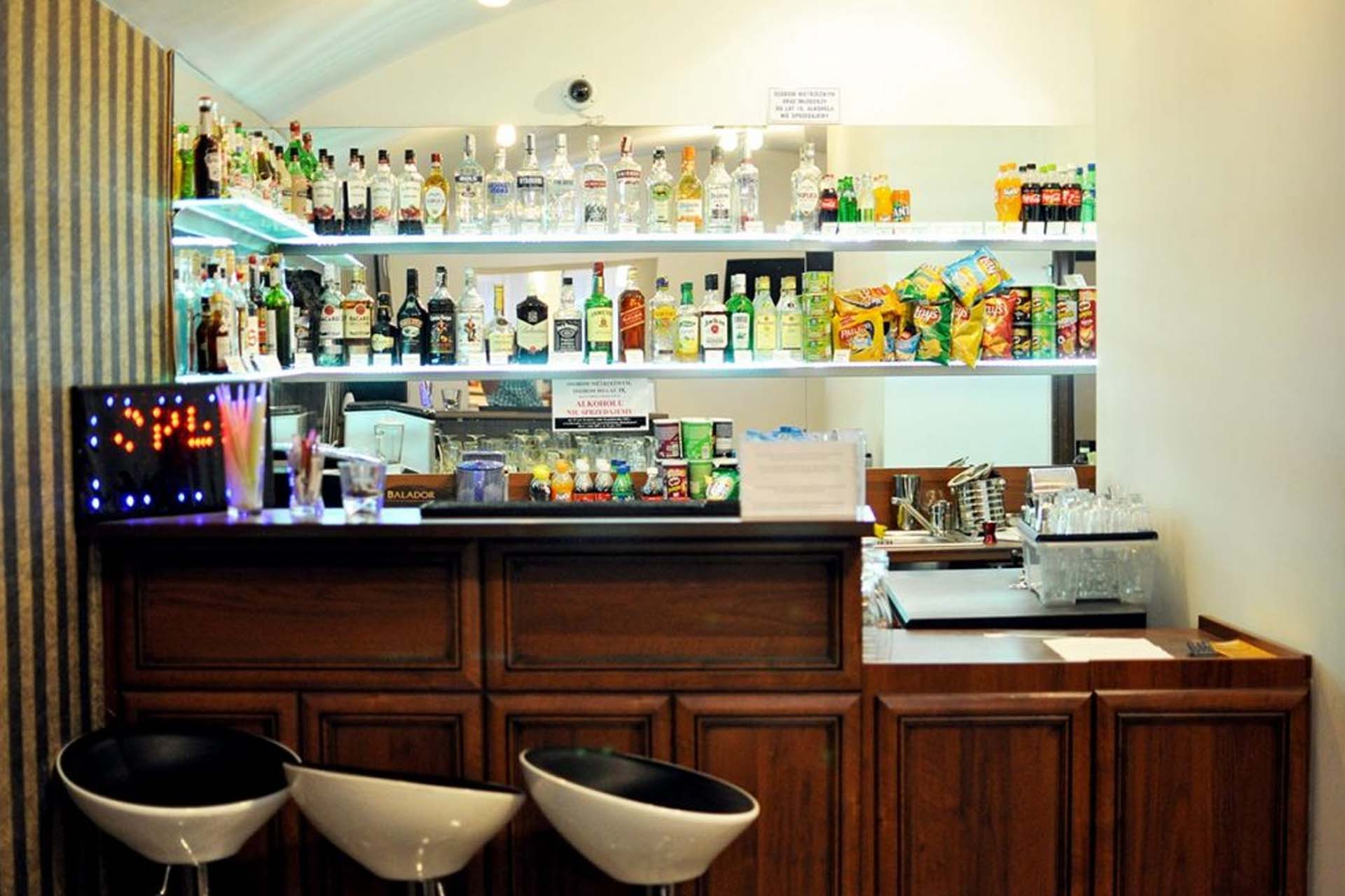 Restauracja Blue