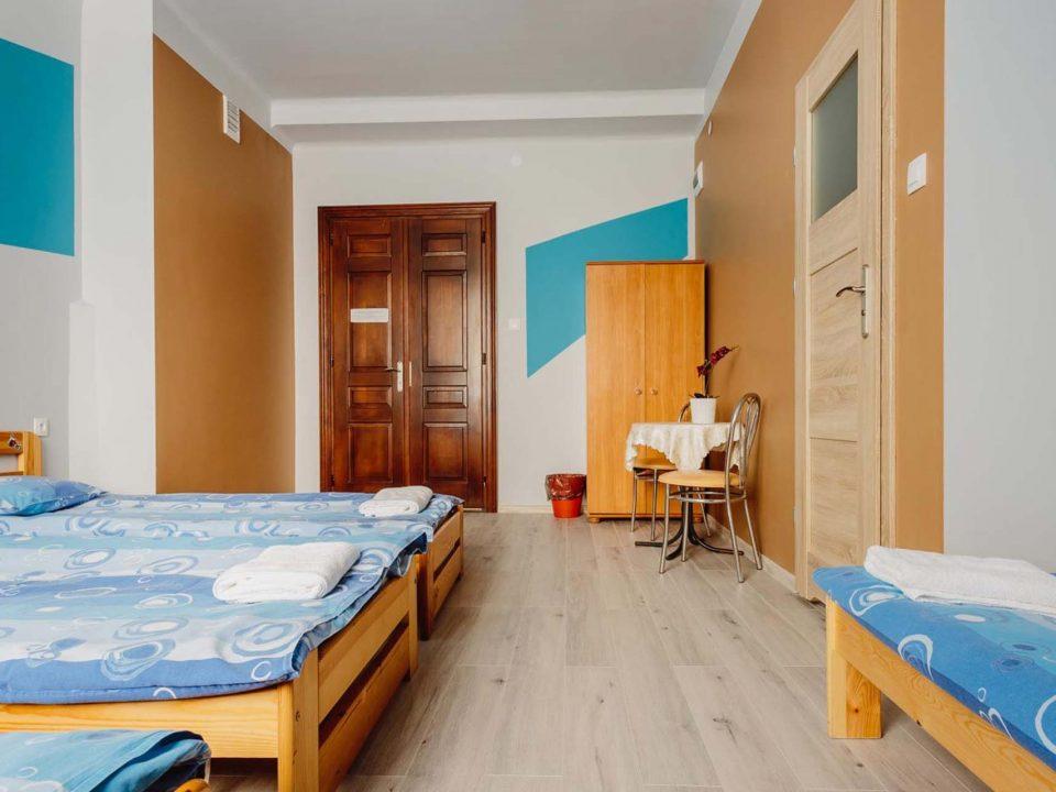 Tara Hostel